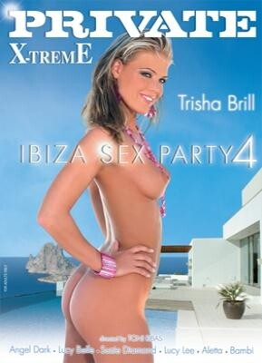 Private Xtreme 39 Ibiza Sex Party 4