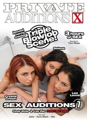 Private Auditions 4 Sex Auditions 7