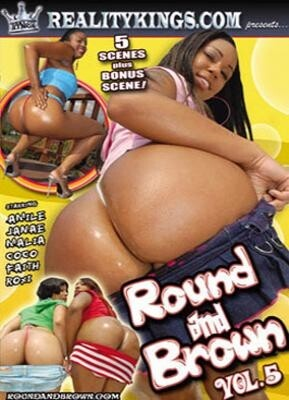 Round and Brown 5