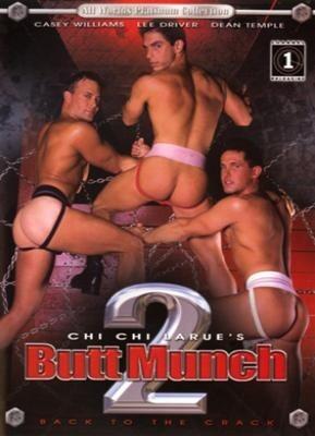 Butt Munch 2