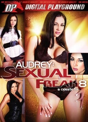 Sexual Freak 8 Audrey