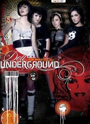 Doll Underground