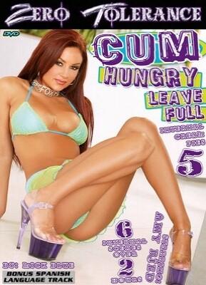 Cum Hungry Leave Full 5
