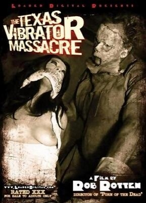 Texas Vibrator Massacre