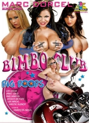 Bimbo Club: Big Boobs