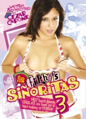 Filthys Siñoritas 3