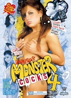 Filthy's Monster Cocks 4
