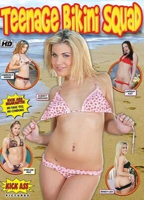 Teenage Bikini Squad