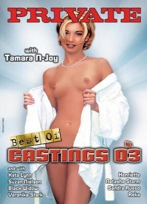 Best by Private Best of Castings 3 - Tamara N-Joy