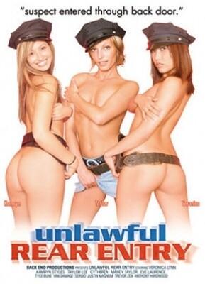Unlawful Rear Entry