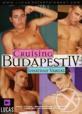 Cruising Budapest IV: Jonathan Vargas