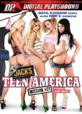 Jack's Teen America 21