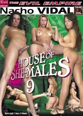 House of She-Males 9