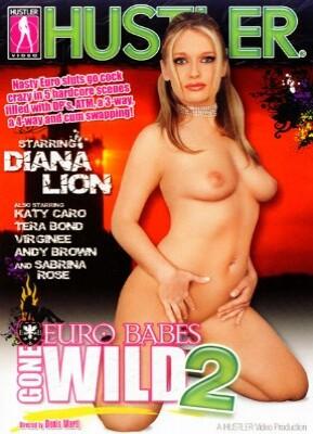 Euro Babes Gone Wild 2