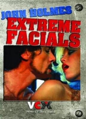 John Holmes Extreme Facials