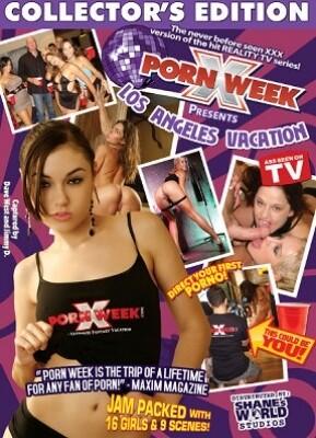 Porn Week Los Angeles
