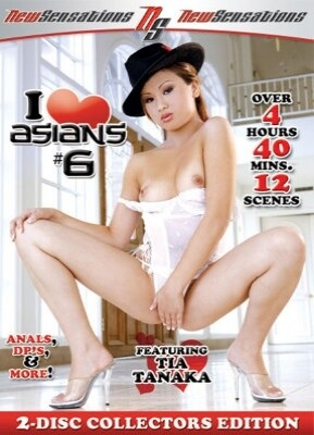 I Love Asians 6