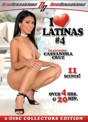 I Love Latinas 4