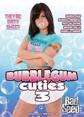 Bubble Gum Cuties 3
