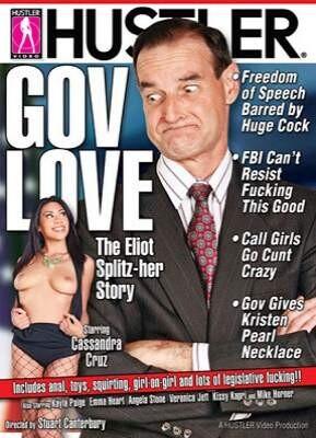Gov Love The Eliot Splitz-Her Story