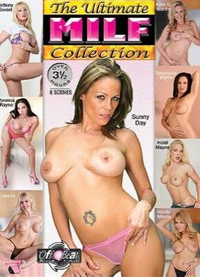 The Ultimate MILF Collection