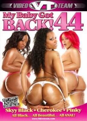 My Baby Got Back 44