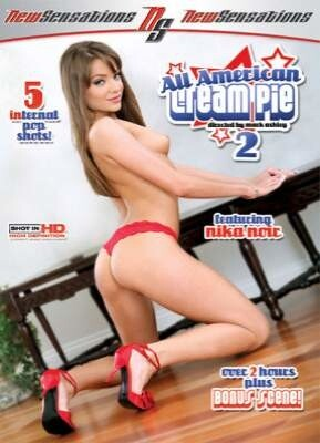 All American Cream Pie 2