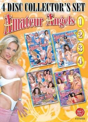 Amateur Angels Collector's Set