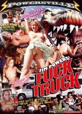 Fuck Truck