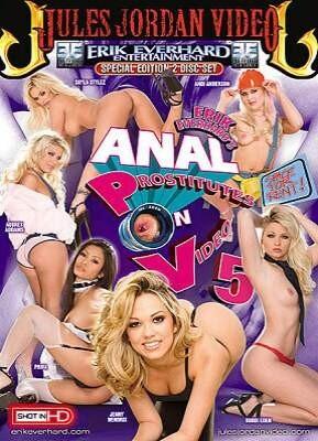Anal POV 5