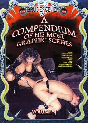 Compendium of His Most Graphic Scenes 4