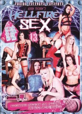 Hellfire Sex 13