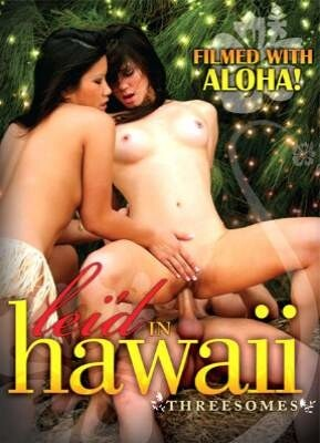 Leid in Hawaii Threesomes
