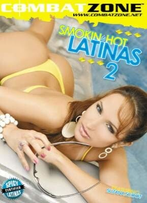 Smokin' Hot Latinas 2