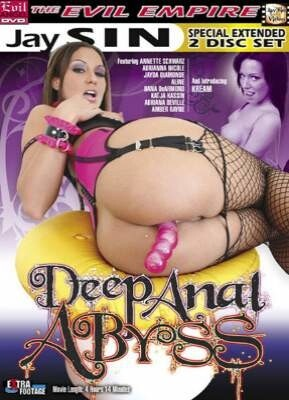Deep Anal Abyss