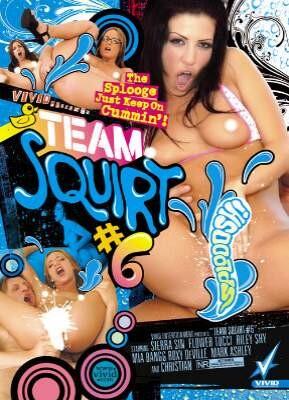 Team Squirt 6