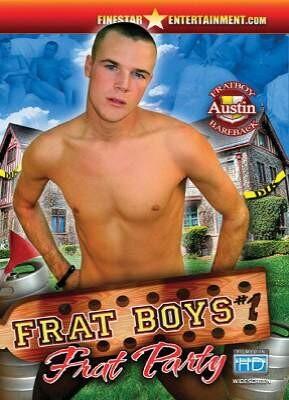 Frat Boys 1 - Frat Party