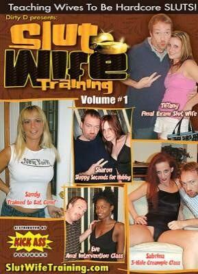 Slut Wife Training 1