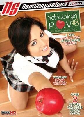 Schoolgirl POV 3