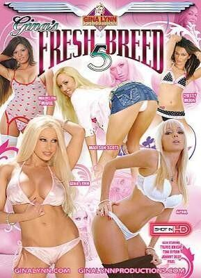 Fresh Breed 5