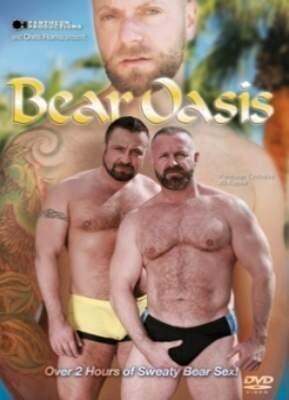 Bear Oasis