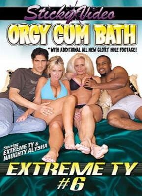 Orgy Cum Bath