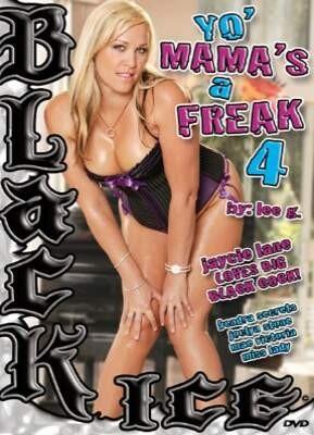 Yo' Mama's A Freak 4