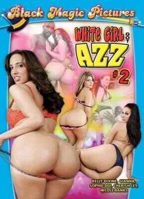 White Girl Got Azz 2