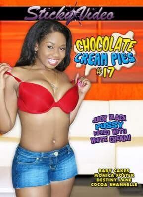 Chocolate Cream Pies 17