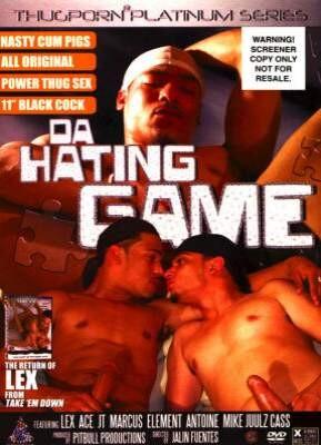 Da Hating Game