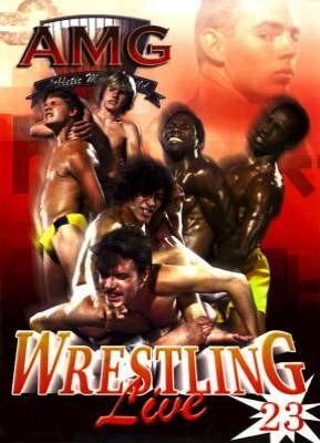Wrestling Live 23