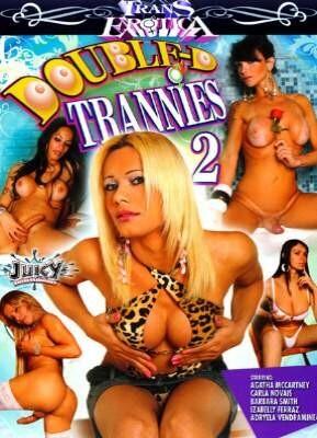 Double-D Trannies 2