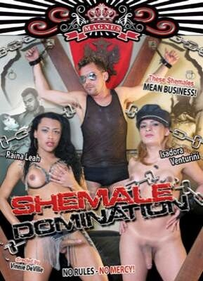 Shemale Domination