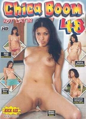 Chica Boom 48